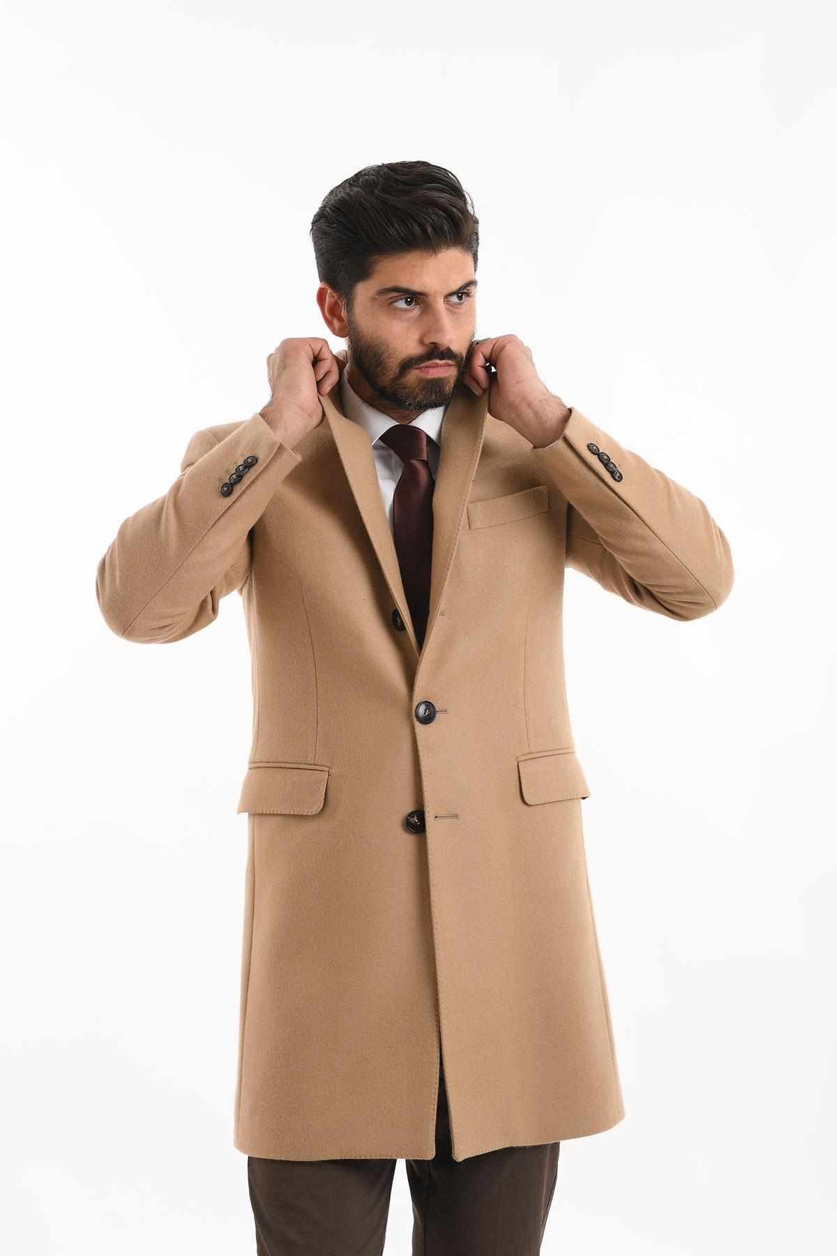 aa4709ebb763 Cappotti da uomo collezione 2017 2018 – ITALSUD confezioni